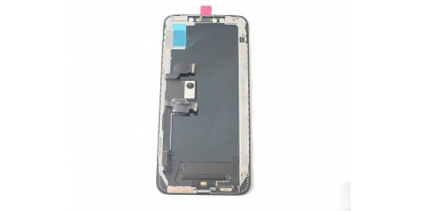 iPhone XS Max - výměna LCD displeje a dotykového sklíčka