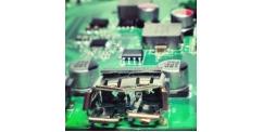 Oprava poškozených USB portů