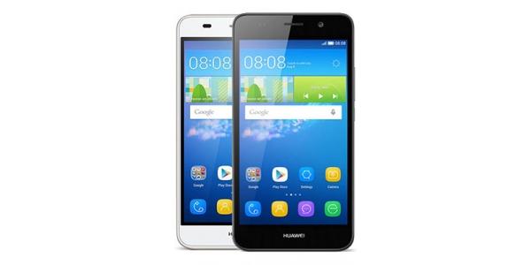 Huawei Y6 - výměna LCD displeje a dotykového sklíčka
