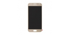 Samsung J330 Galaxy J3 2017 - výměna LCD displeje a dotykového sklíčka
