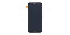Huawei P20 Lite - výměna LCD displeje a dotykové plochy