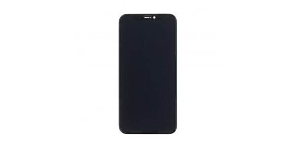 iPhone X - výměna LCD displeje a dotykového sklíčka