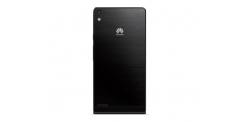 Huawei Ascend P6 - kryt baterie (černý)