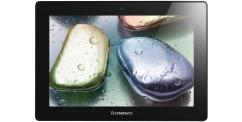 Lenovo IdeaPad S6000 - výměna LCD displeje, dotykové plochy a předního rámečku