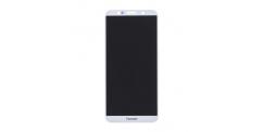 Honor 7S - výměna LCD displeje a dotykového sklíčka