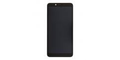 Xiaomi Redmi 6/6A - výměna LCD displeje a dotykového sklíčka