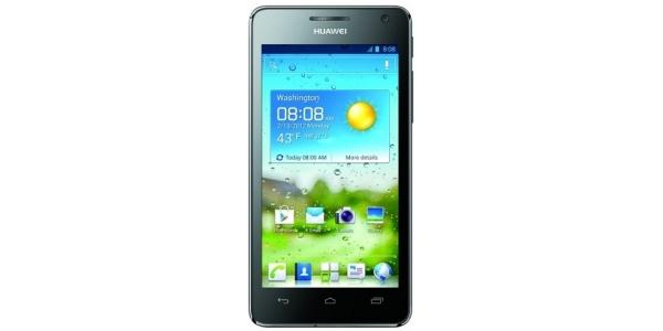 Huawei - odblokování telefonu na všechny operátory
